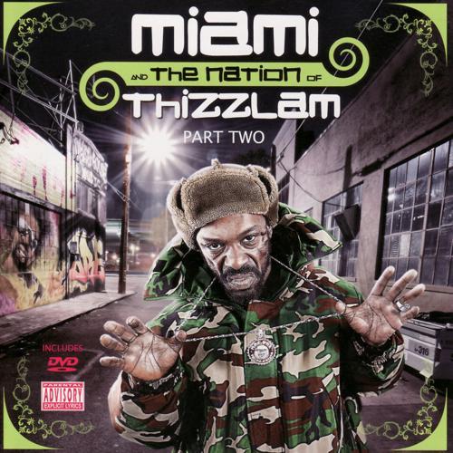 Mistah FAB, Boss Hogg, Sleep Dank, Miami - Yo Mama  (2007)