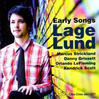 Lage Lund - Poppy