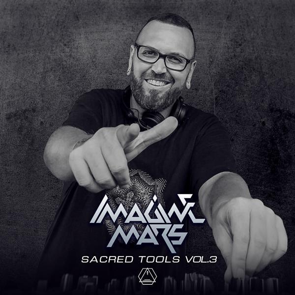 Альбом: Sacred Tools, Vol. 3