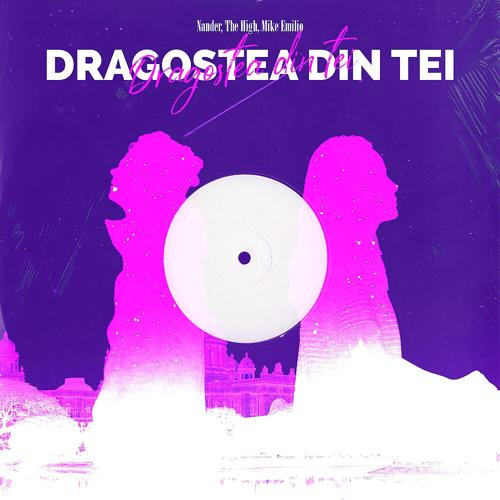 Nander, The High, Mike Emilio - Dragostea Din Tei (Extended Edit)  (2020)