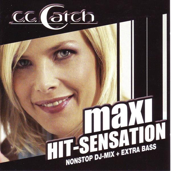 Альбом: Maxi Hit Sensation - Nonstop DJ-Mix