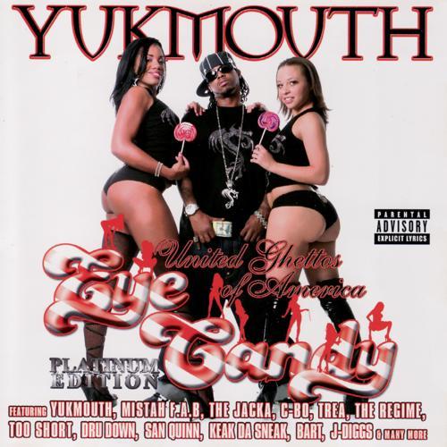 Yukmouth, Mistah FAB - Fuckin 2nite  (2007)