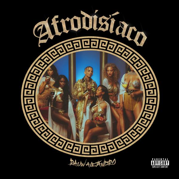 Альбом: Afrodisíaco