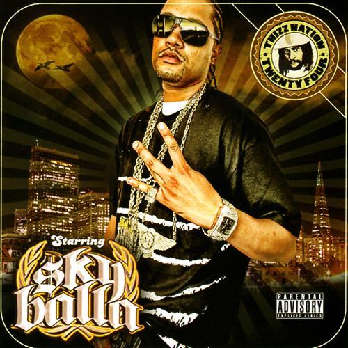 E-40, Mistah Fab, Sky Balla - Modin All Day (feat. E-40 and Mistah Fab)  (2008)
