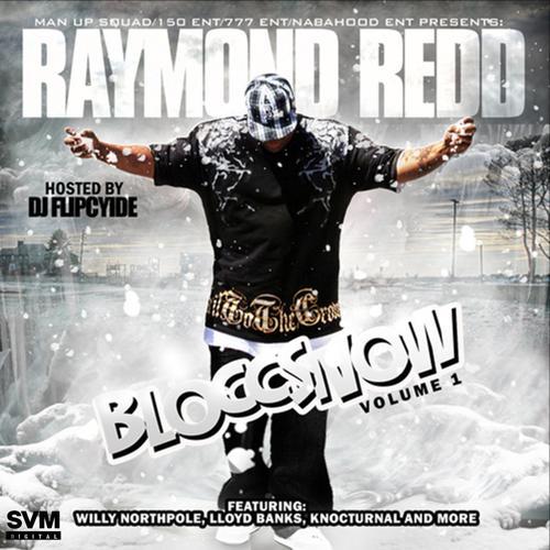 Raymond Redd, Lloyd Banks, Yung Cavi - Work It Out (feat. Lloyd Banks & Yung Cavi)  (2009)