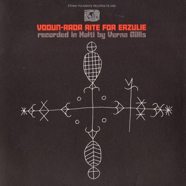 Альбом: Vodun-Rada Rite for Erzulie
