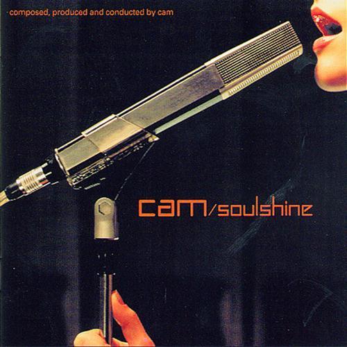 DJ Cam - The Show  (2002)