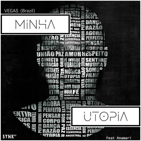Альбом: Minha Utopia