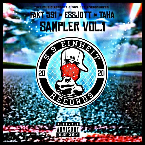 Альбом: Sampler, Vol. 1