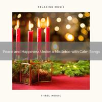 [Unknown] - Rejoice and Happiness Under a Mistletoe with Calm Melodies and Holiday Noises
