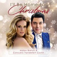 Malan Breton - I'll Be Home For Christmas