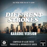 Urock Karaoke - Diff'rent Strokes Main Theme (From