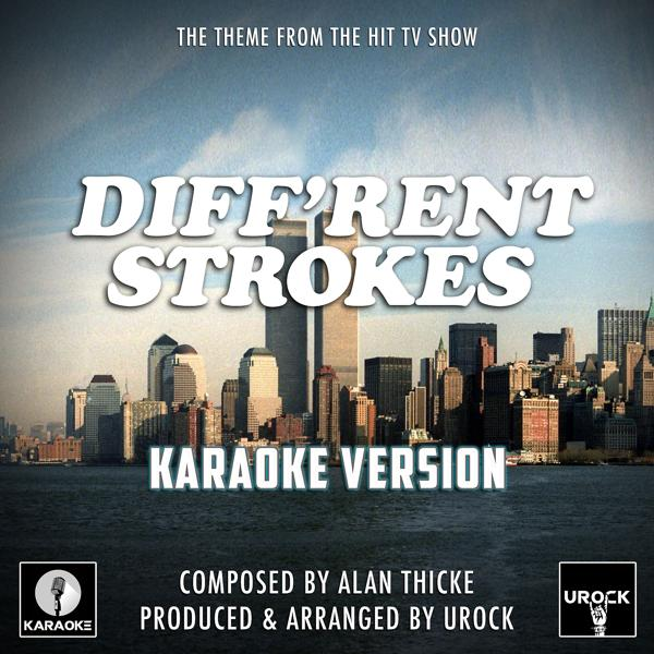 Альбом: Diff'rent Strokes Main Theme (From