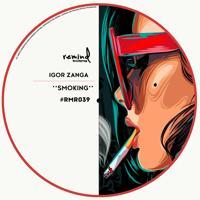 Igor Zanga - Smoking`out The Roar