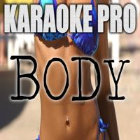 Karaoke Pro - Body (Originally Performed by Megan Thee Stallion) (Instrumental Version)
