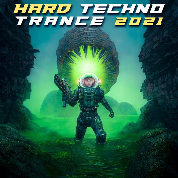 Альбом: Hard Techno Trance 2021