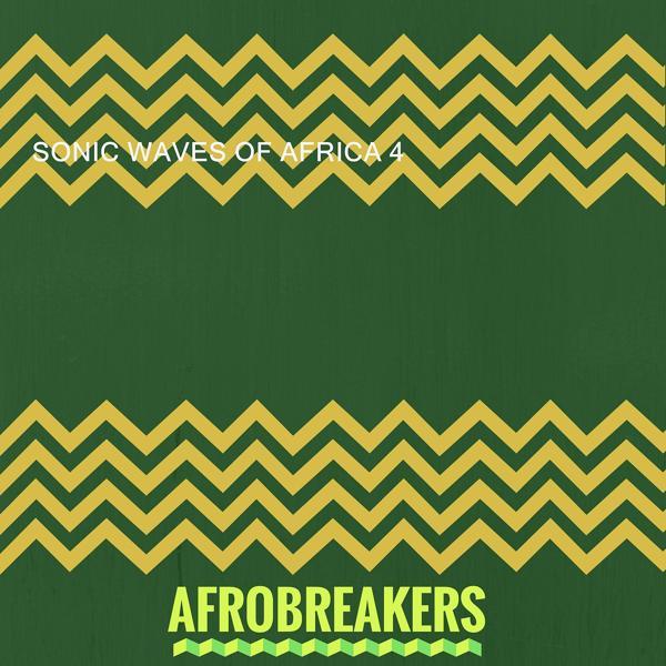Альбом: SONIC WAVES OF AFRICA 4