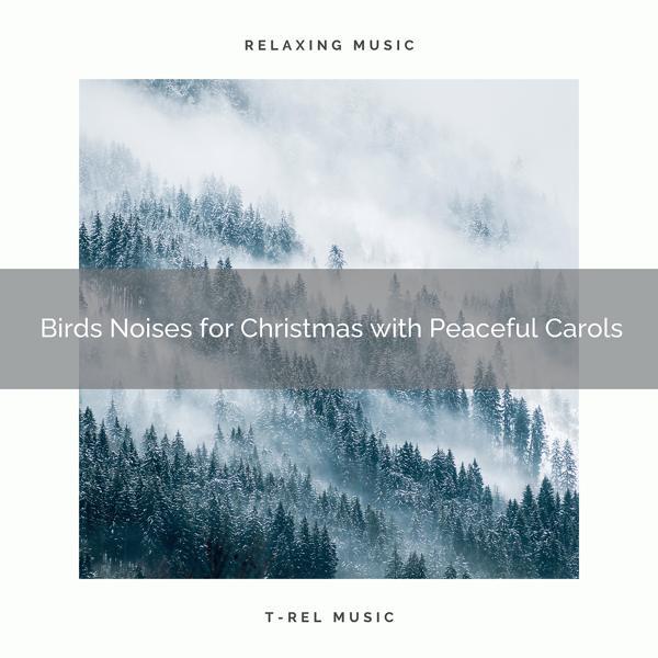 Альбом: Birds Noises for Christmas with Peaceful Carols