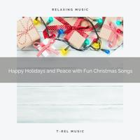 XMAS Moods - Peace Under a Mistletoe with Best Tunes and Noises