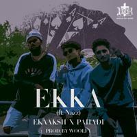 Ekaaksh - Ekka (feat. Nazz)