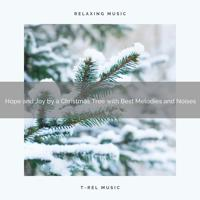 Christmas Sleep Baby - Hope and Joy Under a Mistletoe with Cheerful Melodies and Noises