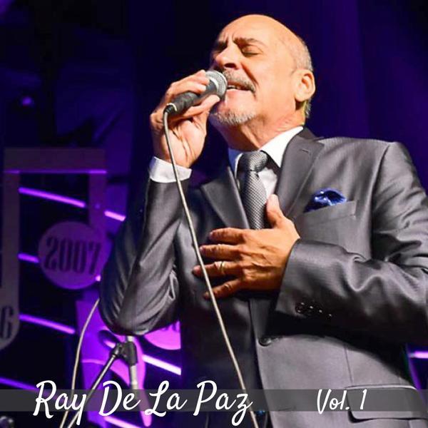 Альбом: Ray De La Paz, Vol.1