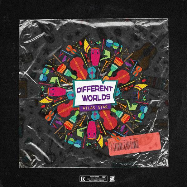 Альбом: Different Worlds