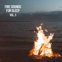 Sounds of Nature Noise - Relaxing Fire and Ocean Sounds