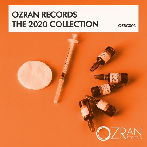 Альбом: Ozran Records The 2020 Collection