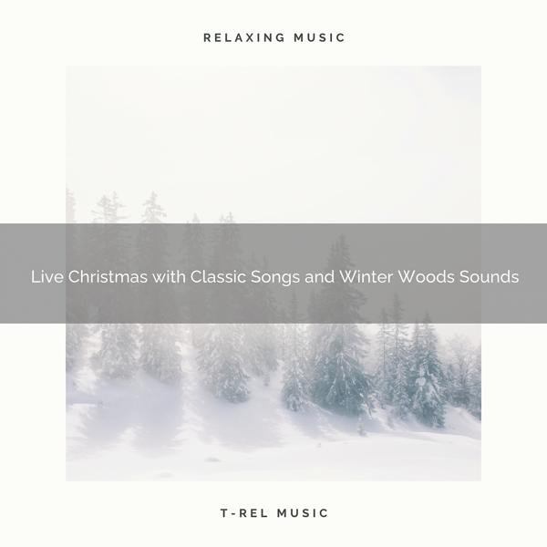 Альбом: Live Christmas with Classic Songs and Winter Woods Sounds