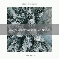 Ocean Sounds - Perfect Christmas Carols with Waves