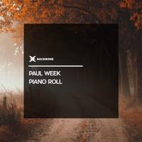 Paul Week - Piano Roll