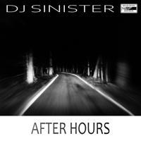 DJ Sinister - Anathema