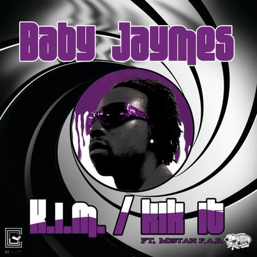 Mistah F.A.B., Baby Jaymes - Kik It (feat. Mistah F.A.B.) (Instrumental)  (2008)