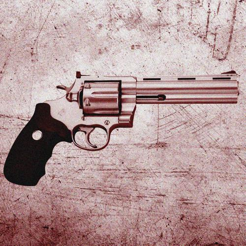 АЗА#ZLO, Линник - Револьвер  (2018)