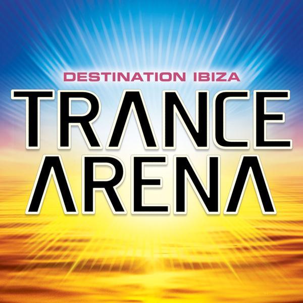 Альбом: Trance Arena Vol 1