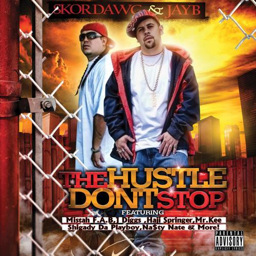 Mistah F.A.B., Skor Dawg, Jay B - And What?  (feat. Mistah F.A.B.)  (2009)
