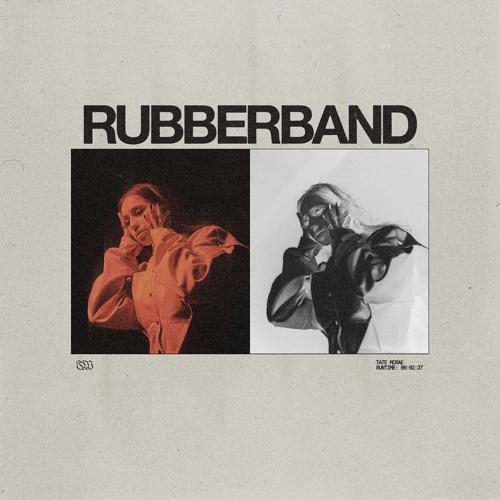 Tate McRae - rubberband  (2021)