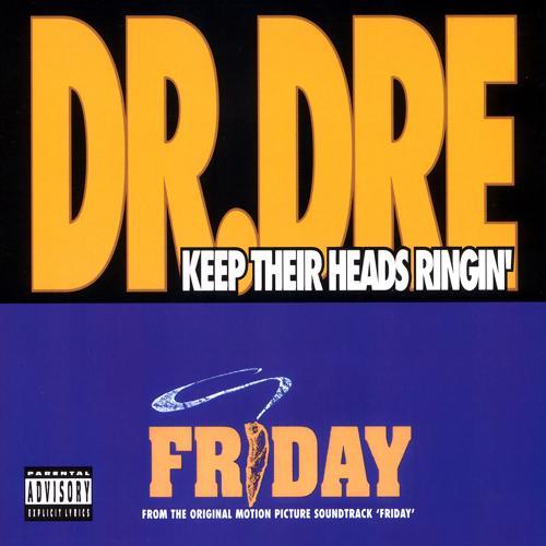 Mack 10, Dr. Dre - Take A Hit (Instrumental)  (1995)