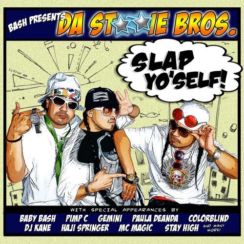 Da Stooie Bros., Baby Bash, Pimp C, Mistah F.A.B. - Mean Mug (feat. Baby Bash, Pimp C & Mistah F.A.B.)  (2008)