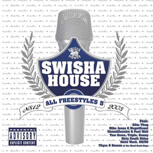 Swishahouse, Paul Wall - Paid & Full (feat. Paul Wall)  (2008)
