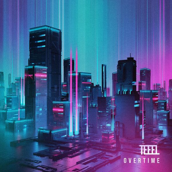 Альбом: Overtime