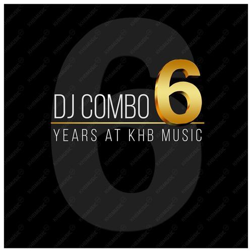 DJ Combo, Papajam, Tony T, DJ Raphael - Boom Boom (Radio Edit)  (2021)