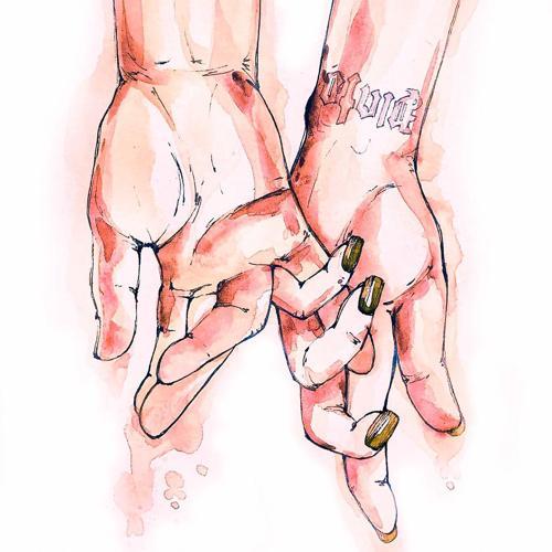 Не хотела любить но вновь обожглась | KINA - Твои руки