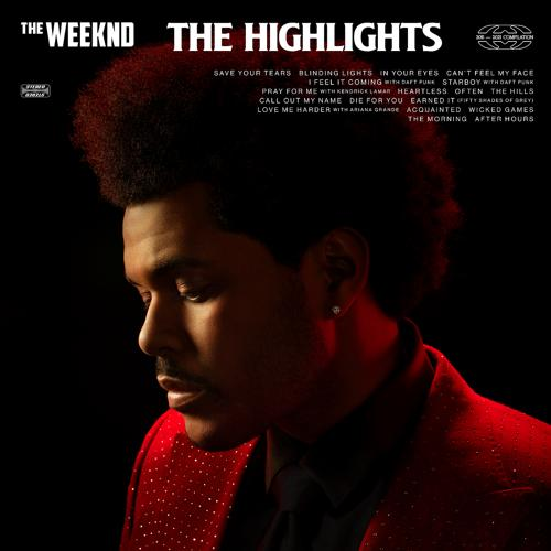 The Weeknd - The Hills  (2021)