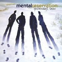 Mental Reservation - Release Me Now