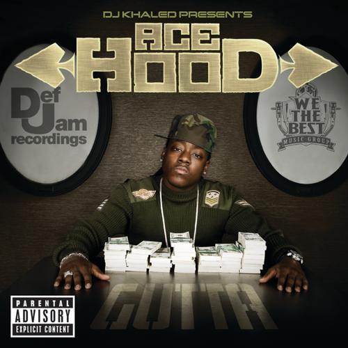 Ace Hood, Trick Daddy - Gutta (Album Version (Explicit))  (2008)