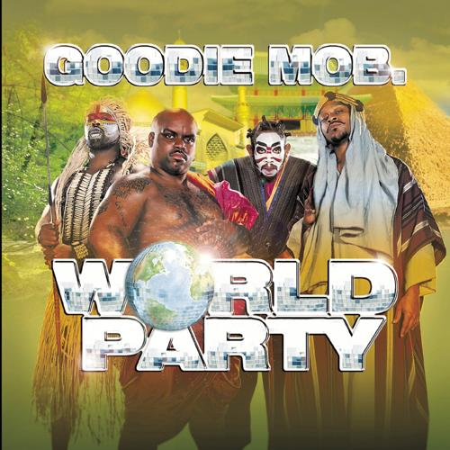 Goodie Mob, Big Boi - Get Rich To This  (1999)