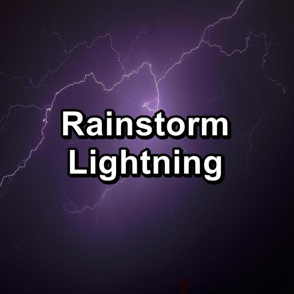 Альбом: Rainstorm Lightning