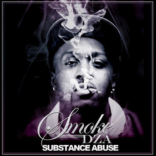 Smoke DZA, Nipsey Hussle - Kilo On My Neck (Bonus (Extended Mix))  (2012)